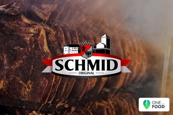 Schmid Speck